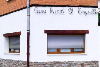 Casa Rural el Triguillo para pasar tus vacaciones en Valtierra en la Ribera de Navarra con las mejores experiencias de turismo rural en el norte de españa