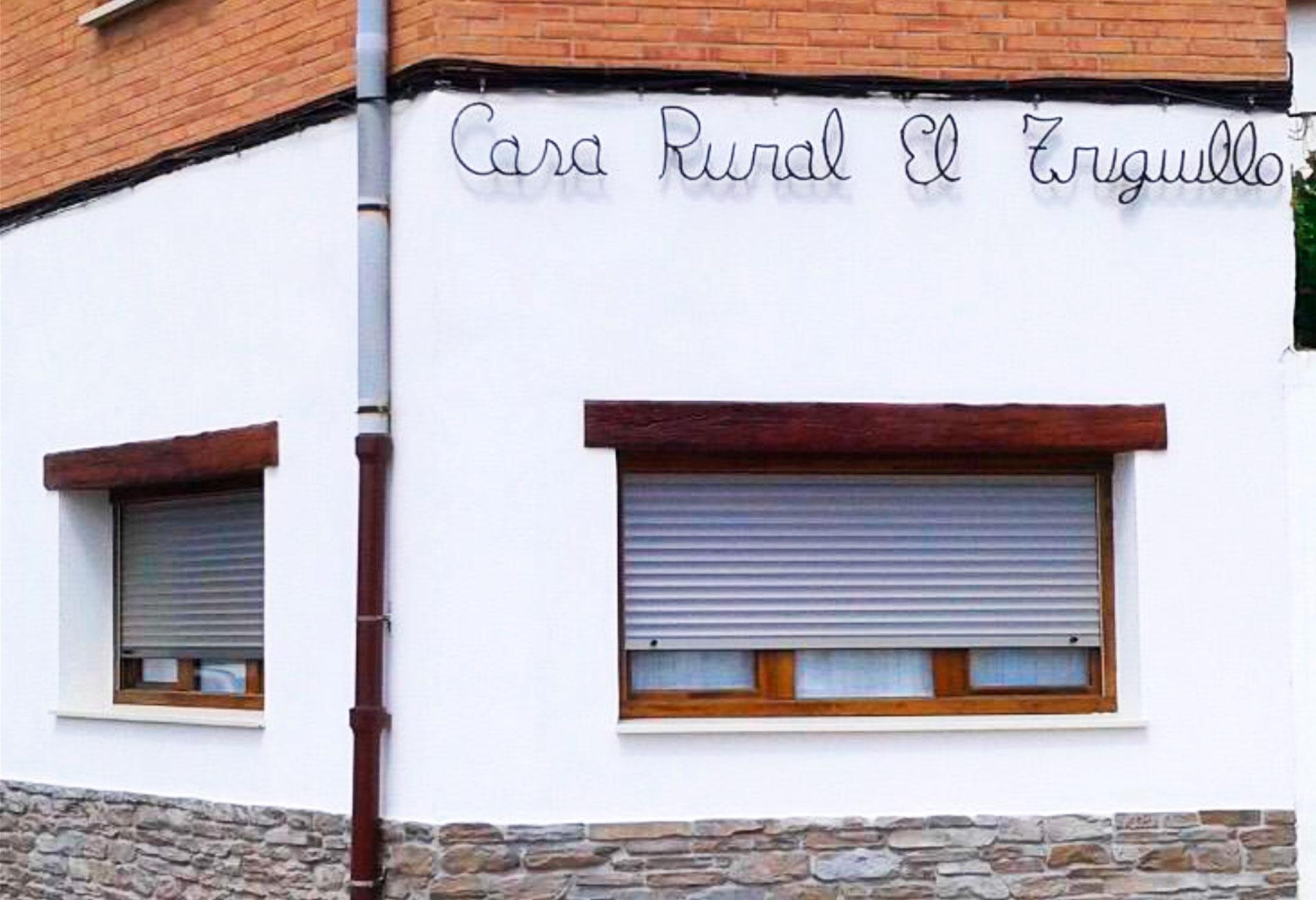 Casa Rural El Triguillo