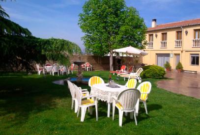 Alojamientos rurales en Valtierra en Navarra para turismo rural y actividades y excursiones a la naturaleza, desconectar unos días al aire libre
