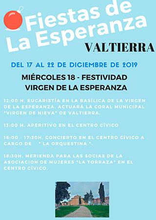 Fiestas de la Esperanza en Valtierra, gastronomía, arte, artesanía y fiestas patronales en Navarra